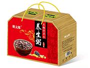 明太郎木糖醇黑米养生粥礼盒