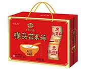 明太郎无加蔗糖燕麦片990g