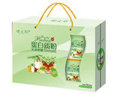 明太郎�o加蔗糖蛋白�|粉720g