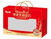 明太郎中老年燕麦片600g
