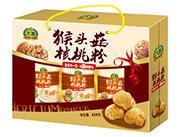 大地猴头菇核桃粉618g