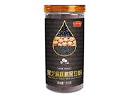 大地黑芝麻核桃黑豆粉500g