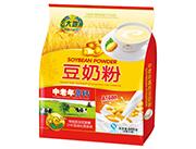 大地中老年高钙豆奶粉600g