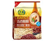 大地五谷粗粮红豆薏仁燕麦718g