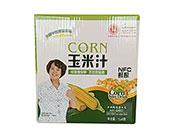 汇之果玉米汁1lx6瓶