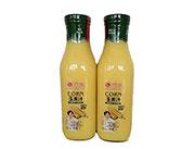 汇之果玉米汁1l