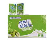伏利酸酸乳果味饮料原味