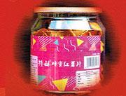 矮酥-蜂蜜红薯片