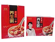 极智红枣养生粥