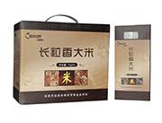 洮河绿野长粒香大米(4KG)