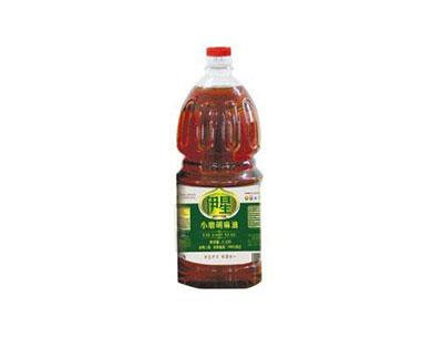 伊星一级胡麻油2.5L