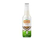 乡蕴纯豆奶植物蛋白饮料300ml