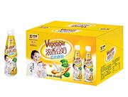 蓉城家人浓香豆奶饮料330mlx24瓶
