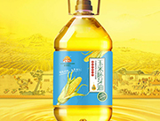 玉米胚芽油5L高原俏儿
