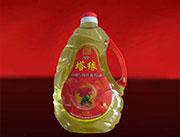 塔缘纯红花籽油(2L)