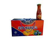 北大荒果汁饮料礼盒330mlX8瓶