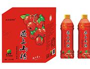北大荒传奇遇上山楂复合果汁1.01Lx6瓶