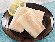 同兴食品大西洋真鳕背部肉