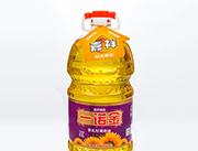 一诺金葵花籽调和油5L
