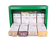 有机绿色食品礼盒装8袋装2380g