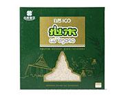自然壹佰挝米(原生态)箱装