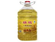 一级大豆油16.4L-瑞麟
