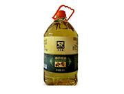 5L天然茶籽油