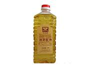 压榨一级1L天然茶籽油