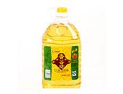 香谷坊一级大豆油(桶装-5L)