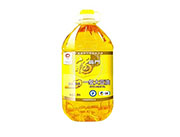 福临门一级大豆油5L瓶装