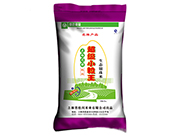 松川米业超级小粒王生态银珠米