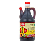 鲜吉多宴会香醋580ml壶装