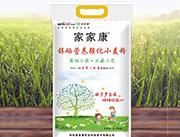 家家康锌硒营养强化小麦粉2.5kg