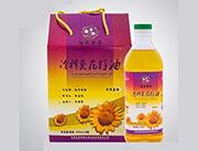 福�砜堤├湔タ�花籽油