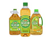 思润谷物油900ml