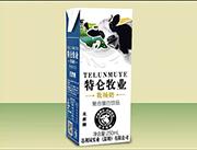 达利园特伦牧业复合蛋白饮品250ml