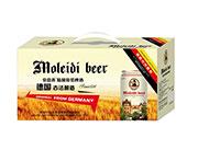 莫雷蒂啤酒