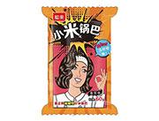 聪果番茄味小米锅巴60g
