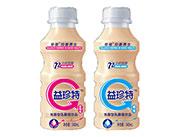 新品上市益珍特发酵型乳酸菌饮品340ml