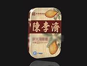 �李��含片胖大海喉糖28.8g