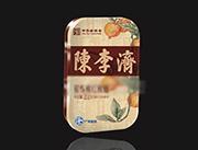 陈李济含片密炼橘红喉糖28.8g