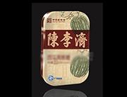 陈李济含片西瓜爽喉糖28.8g