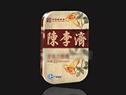 陈李济含片金板兰喉糖28.8g