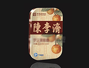 陈李济含片罗汉果喉糖28.8g