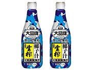 大品牌金果粒生榨椰子汁1.25L