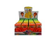 小伴龙扭糖机水果糖盒装