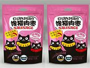 馋猫肉枣香辣味