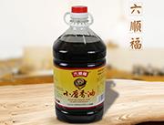 六顺福小磨香油2.7L