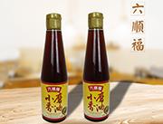 六�福小磨香油416ml