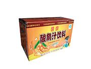 荣荣酸角汁饮料500mlx15瓶